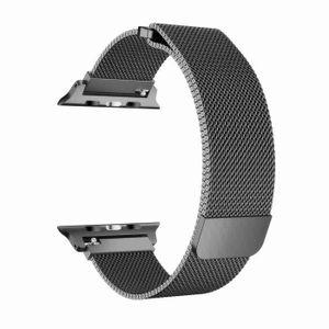 BRACELET DE MONTRE RKINC pour bracelet Apple Watch, Bracelet milanais 8b25b7d12f3