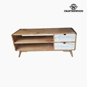 Meuble en bois mindi achat vente meuble en bois mindi for Table de television en bois