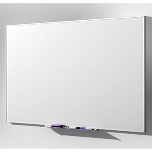 ECRAN DE PROJECTION Tableau blanc de projection celexon PRO 240 x 120