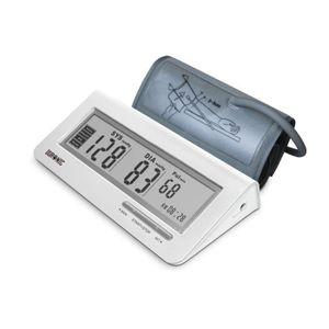 TENSIOMETRE Duronic BPM400 tensiomètre automatique pour bras -