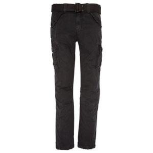 Pantalon de treillis homme achat vente pas cher - Pantalon treillis pas cher ...