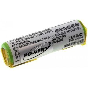 PIÈCE BEAUTÉ BIEN-ÊTRE Batterie pour rasoir électrique Philips HQ9160X...