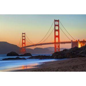 PUZZLE SCHMIDT and SPIELE  Puzzle Adulte Golden Gate Brid