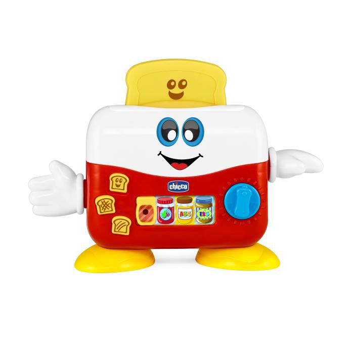 CHICCO Mister Toaster - 12 à 36 mois