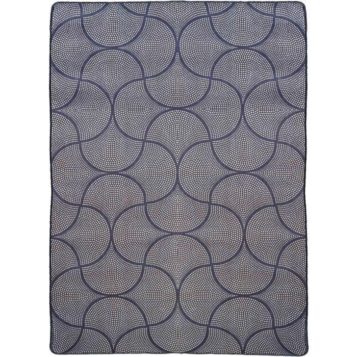 Tapis d'intérieur - 100% PolyesterTAPIS - DESSOUS DE TAPIS