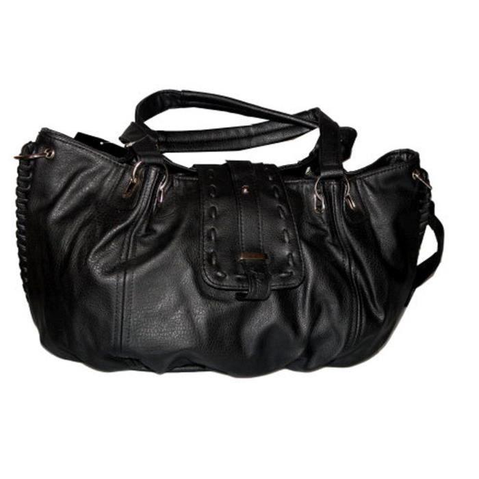 Ago 3027 Handbag Sac Pour Femme Avec Sangle De Long 3 Couleurs CL9N7