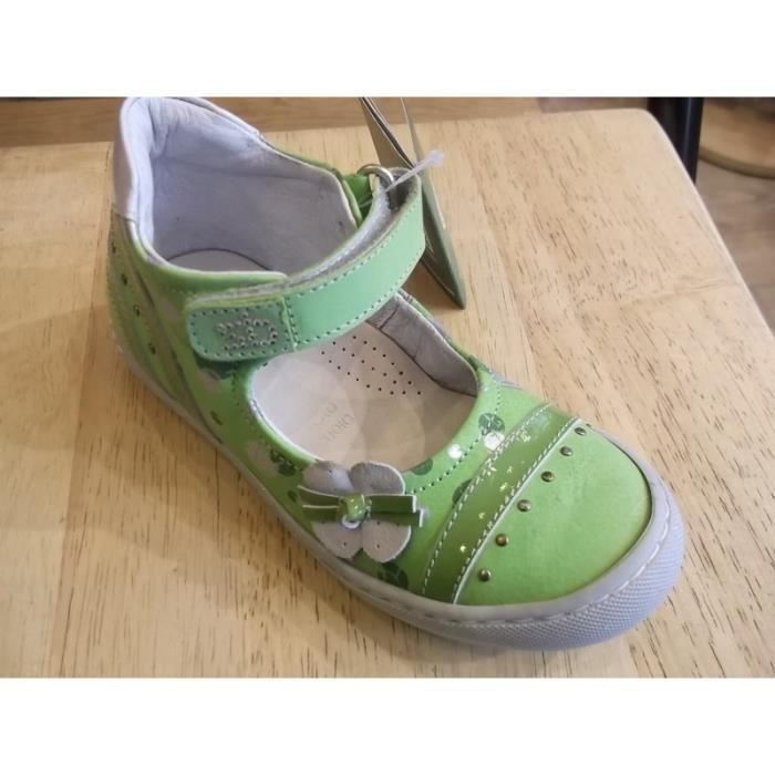 Chaussures filles Babies Stones and bones P27
