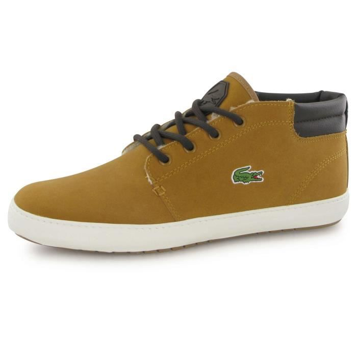 AMPTHILL LCR3 - CHAUSSURES - Sneakers & Tennis montantesLacoste V5Q6IBTE