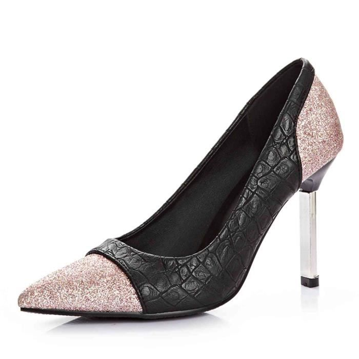 Chaussure Femmes Nouveau Spot Dither De La Mode Imprimés Magnifiques élégant gVKzJ0ye