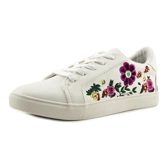 Betsey Johnson Mayas Synthétique Baskets