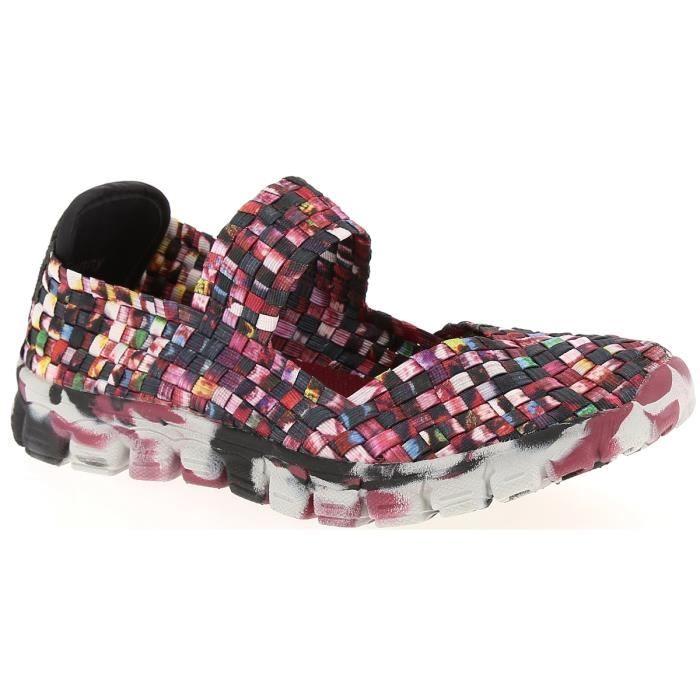 Sandales et nu-pieds - COCO ET ABRICOT V0887A