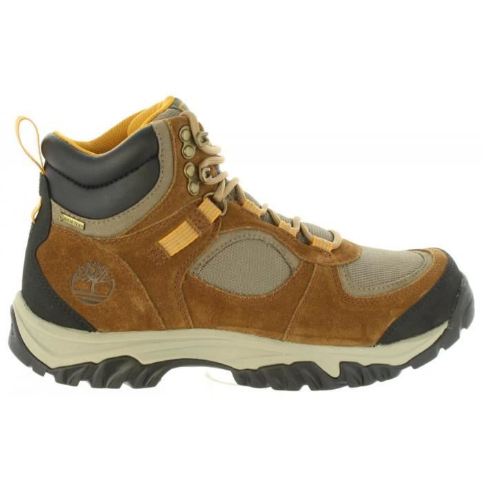 timberland hommes hommes brown