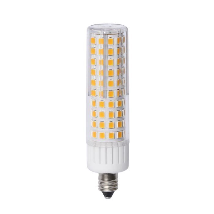 5w Couvercle Ampoule 2835 125 Ry100x 8 Smd Oppapps3610 Leds Maïs Avec Chip Lampe E11 pq1w7q