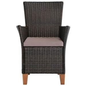 Table De Resine Tressee Vente Et Chaise En Jardin Achat rxCBdeoW