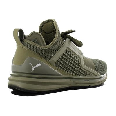 new products 9b030 d3b74 Vert 03 Knit 189987 Limitless Puma Sneaker Ignite Baskets Chaussures Homme  wxazcF