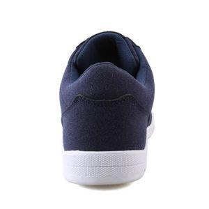 Chaussures De Sport Pour Femme en daim Textile De Course Populaire BWYS-XZ127Rouge40 eMqmJ