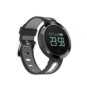 MONTRE CONNECTÉE DM58 Bluetooth Montre Connectée Smartwatch Sport C