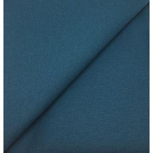 RIDEAU Tissu lin Lourd - 280cm , au mètre Poids 250gr M2
