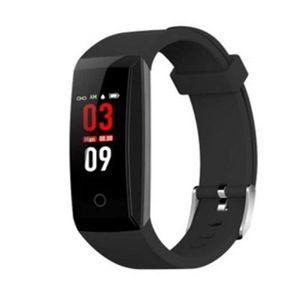 BRACELET D'ACTIVITÉ W8 Fitness tracker moniteur de fréquence cardiaque