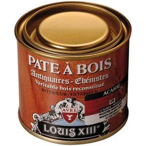 TRAITEMENT MEUBLE BOIS AVEL PATE A BOIS LOUIS13 150G CHENE CLAIR