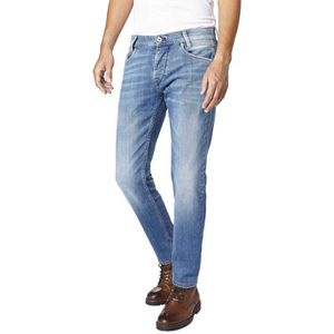 8a163f425074b JEANS Vêtements homme Jeans Pepe Jeans Spike L32