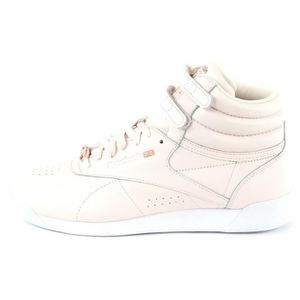 MEUBLE TV CHAUSSURES REEBOK FREESTYLE HI MUTED 1495