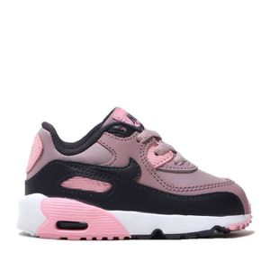BASKET Chaussures Nike Air Max 90 Leather
