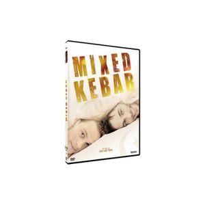 Machine à kébab Mixed kebab