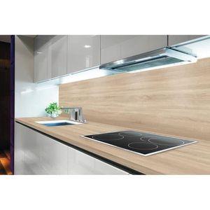 plan de travail achat vente plan de travail pas cher cdiscount. Black Bedroom Furniture Sets. Home Design Ideas