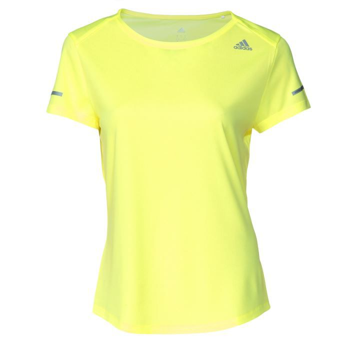 ACCESSOIRES CAMOUFLAGE ADIDAS Tshirt Sport Running Femme RNG
