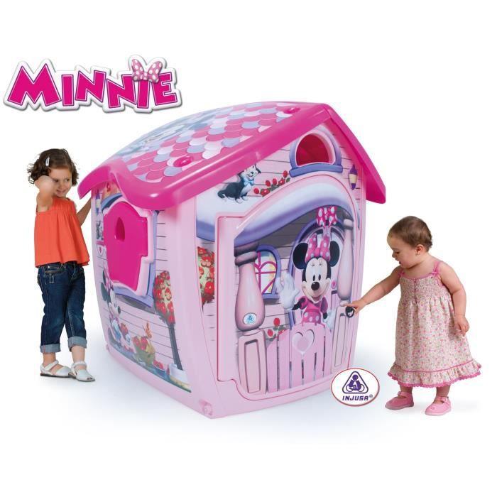 MINNIE Maison magique Bow Tique - Achat / Vente maisonnette ...