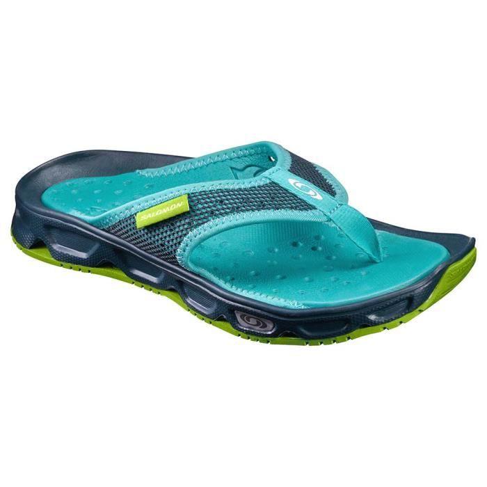 567c7397b47 Chaussures femme Sandales Salomon Rx Break - Prix pas cher - Cdiscount