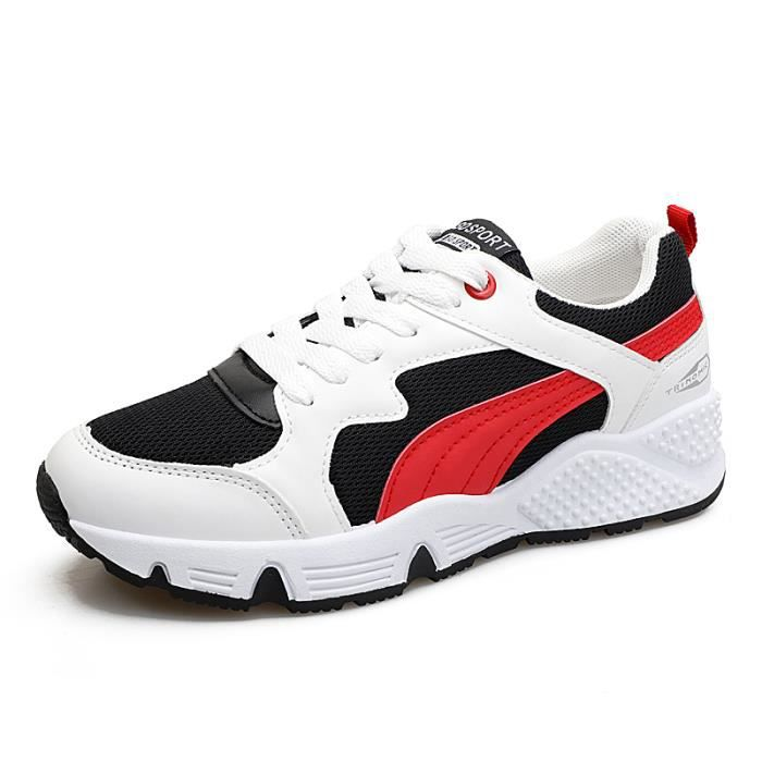 Chaussures sport femme sneakers nouvelle 2UXfBi