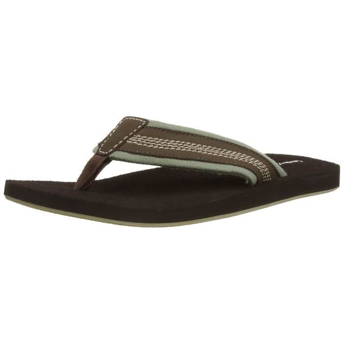 SANDALE - NU-PIEDS Timberland Glissement hommes Dunes sauvages Sandal