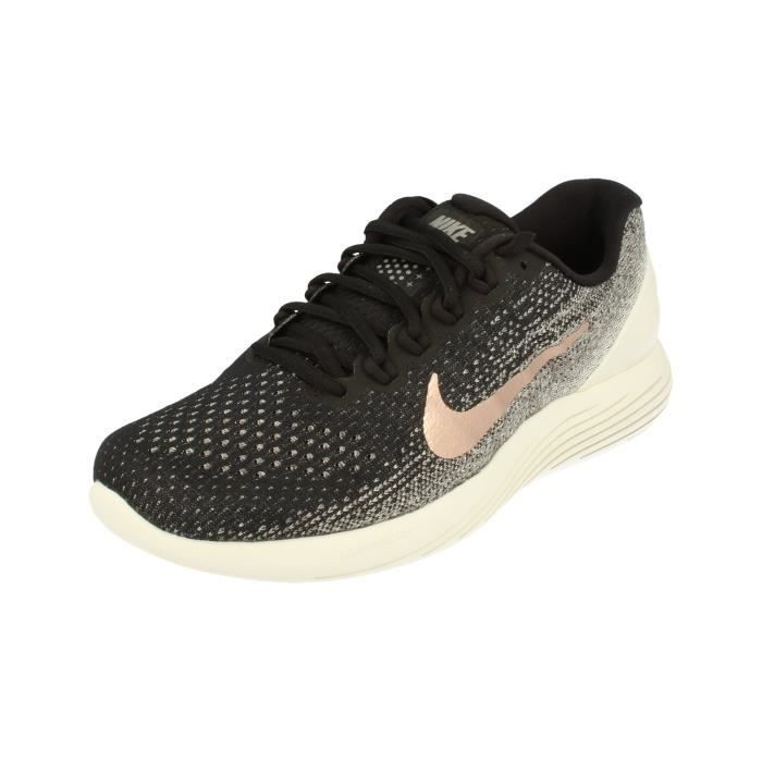 new product 48870 1b9c6 Nike Lunarglide 9 X-Plore Hommes Running Trainers 904745 Sneakers Chaussures  001