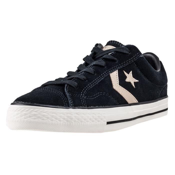 Noir s Men039 Marque Modèle Couleur Converse Chaussures Men039; 5v7qfwwI