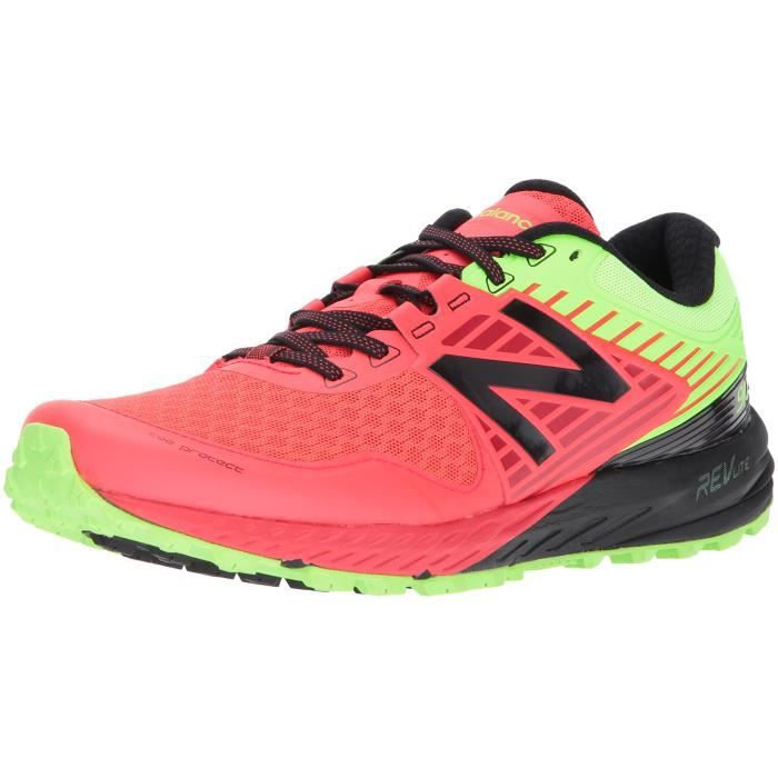 New Balance 910v3 hommes Trail Chaussures de course 3YJ7GD Taille 39 1 2