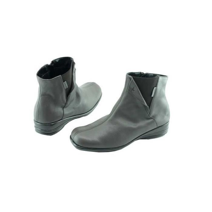 Boots Ultra souple - Caffe