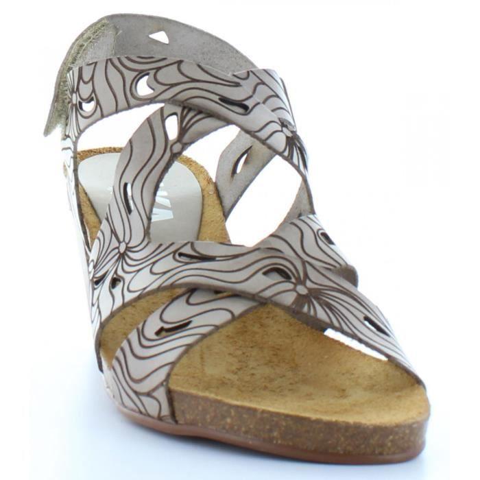 Sandales pour Femme Urban 7311 PIEDRA