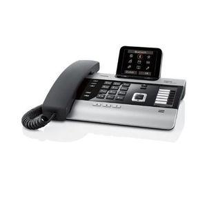 Téléphone fixe SIEMENS - TÉLÉPHONE FIXE GIGASET DX800A ISDN SI...