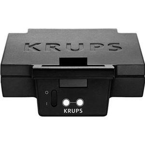 CROQUE MONSIEUR Appareil à croque-monsieurs Krups FDK452