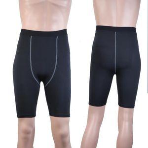 Homme Sports Près du Corps Sous-vêtement Pantalons Courts Sportif ... fd13c5b4839