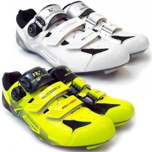 CHAUSSURES DE VÉLO VeloChampion VCX Chaussures cyclistes (paire) avec