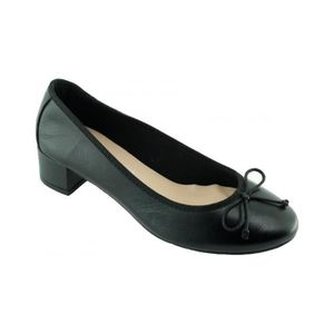 ESCARPIN LAETITIA - Chaussure Femme trotteur à talon de qua