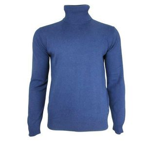 JEANS PEPE JEANS - PEPE JEANS - Pull homme Sky - (bleu -