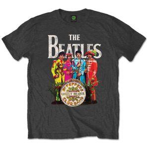 LUNETTES DE VUE The Beatles Sergeant Pepper Rock T-Shirt Officiel
