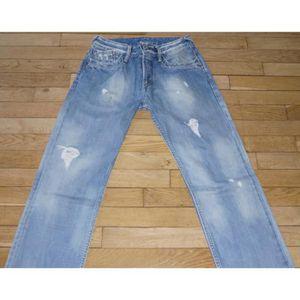 2439d097c365 Jeans Japan rags homme - Achat   Vente Jeans Japan rags Homme pas ...