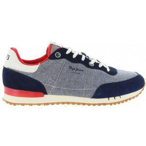 9218f46bbe1 BASKET Chaussures de sport pour Homme PEPE JEANS PMS30504