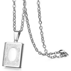 2c333000f1e SAUTOIR ET COLLIER SAUTOIR - COLLIER Oidea Amulette pour Homme avec c