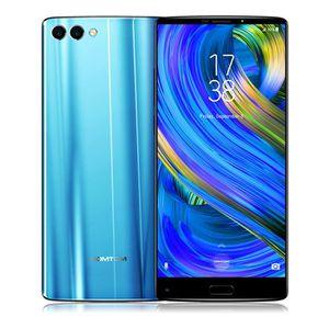 SMARTPHONE HOMTOM S9 Plus 5,99 pouces 18: 9 Téléphone sans lu